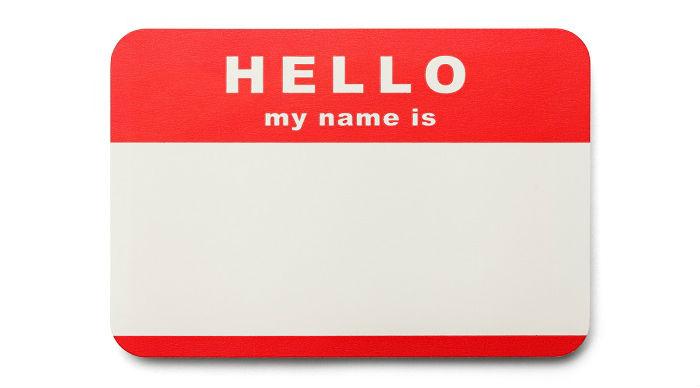 Pseudonym-LIfe